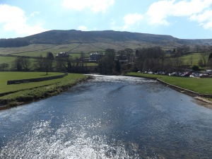 Burnsall River